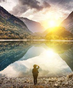 Enchanted landscape at lake Tenno northern Italy  Good morning People  Un paesaggio incantato sulle rive del lago di Tenno  Buongiorno amici  #instatrentino #ghtermecomano #phototag_it  #nikonnofilter  #italian_places #folkmagazine  #naturelovers #bestvacations #landscape #TheBest_Capture  #communityfirst #nikonaustralia #nikonusa  #global_hotshotz  #instatrentino #nikonlove  #natgeo #lakegarda  #huawei  #travel #theglobewanderer #aplacetoremember #nationalgeographic  #colors_of_day…