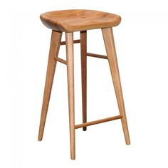 Nordic Taburet Bar Stool by Organic Modernism | Clickon Furniture $350