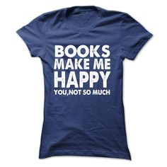 Books lovers: http://www.sunfrogshirts.com/Funny/Books-lovers-NavyBlue-14731992-Ladies.html?12370