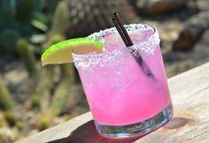 Prickly Pear Margarita | Fabulously50 Magazine