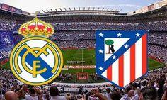 VER Real Madrid vs. Atlético de Madrid EN VIVO ONLINE DIRECTV DIRECTO: Liga  Santander