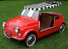 Fiat 500 Ghia Jolly - Wikipedia