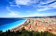 TripBucket - Visit Nice, France