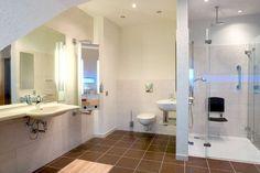 Behindertengerechtes Badezimmer.Die 59 Besten Bilder Von Behindertengerechtes Bad