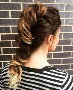 23 Perfectly tousled hairstyles for every length hair