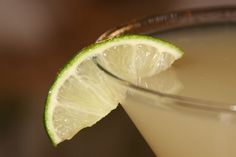 Make your own wine margarita with this recipe from Westport Winery using the wine Float, a 24% alcohol Riesling at http://www.westportwinery.org/wine-cocktails