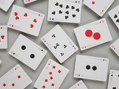 Playing card calendar – Mytton Williams