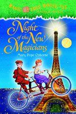 Magic Tree House Classroom Adventures Program - Lesson Plans