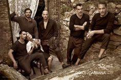 Dolce & Gabbana Spring/Summer 2012 4