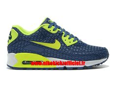 buy online 55366 9654d Site Nike Air Max 90 City Collection 2015 (Nike iD) Chaussures Nike  Sportswear…