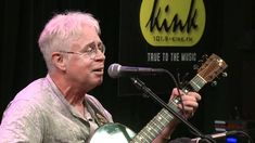 Bruce Cockburn - Wondering Where The Lions Are (Live in the Bing Lounge)