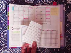 バレッドジャーナルのページを切ってセパレート手帳を自作する方法