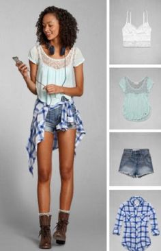 Basically the perfect summer outfit