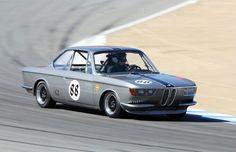 Autocross BMW