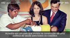 fico muito triste e ver que muitos brasileiros não conseguem um tratamento médico decente. #MudandoOBrasil #AecioNeves http://120diascomaecio.tumblr.com/