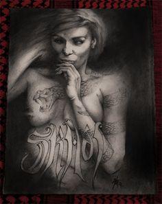 Skadi, Norse Goddess