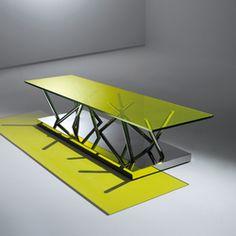Sottsass | Low table SA 01 | Lounge tables | Laurameroni