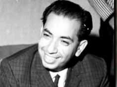 The life and times of singer Mahendra Kapoor - http://ndtv.in/1eaYBfV