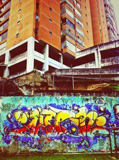 i want to paint graffiti!