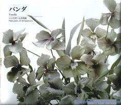 FlowerMakingTools - FlowerMakingTools