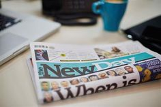 Can The New Day grow the print ad market? - Media news - Media Week