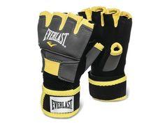 #Boxen #Everlast #1300   Everlast Bandagenhandschuh M  Grösse: M, Farbe: grau/gelbEverlast Bandagenhandschuh - M, Handumfang: 17.5-19cm, Gel-Dämpfung, elastische Streifen    Hier klicken, um weiterzulesen.