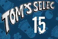 Tom's Selec #15 : Le best of des geekeries !!!