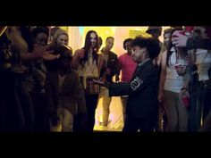 Music video by JLS performing Do You Feel What I Feel?. (C) 2011 Sony Music Entertainment UK Limited