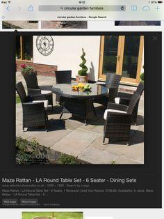 Round Garden, Garten, Lawn And Garden, Gardens, Gardening, Outdoor, Yard, Tuin