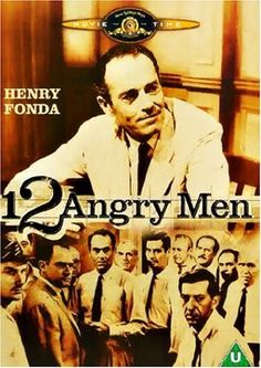 Henry Fonda in 12 Angry Men 1957 Tv Movie, Man Movies, Good Movies, Movies Free, Amazing Movies, Forrest Gump, Home Entertainment, Movies Showing, Movies And Tv Shows
