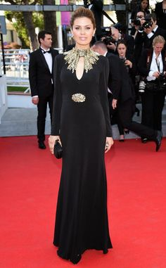 Cannes Film Festival 2014 Day 2