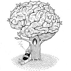 PEACE OF MIND by Jeremy Fish