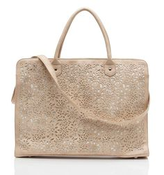 Miss Collins Laptop Bag   -Forever New