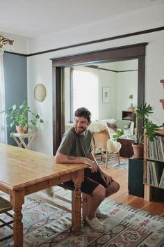 Freunde von Freunden — John & Jen Vitale — Skateboard Designer & Stylist, House, North Portland, Portland —
