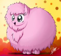 I have just discovered Fluffle puff. Mlp My Little Pony, My Little Pony Friendship, Fluffy Puff, Queen Chrysalis, Fluttershy, Discord, Popular Cartoons, Twilight Sparkle, Rainbow Dash