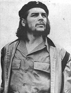 A most extraordinary human never lived. He's a puzzle to me, that's why I'm so obsessed with him. Che Guevara Quotes, Che Guevara Images, Cuba History, Puerto Rico History, Karl Marx, Earnest Hemingway, Ernesto Che Guevara, Fidel Castro, Chicano Art