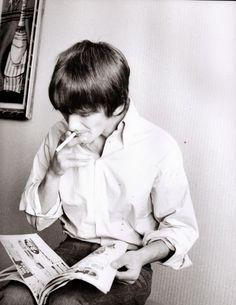 smokin' George