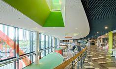 Vestby Senter (2013) – ARC arkitekter