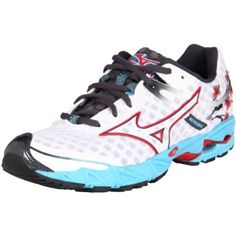 Mizuno running shoes are my favorites Running Shoe Reviews, Best Running Shoes, Mizuno Shoes, S Wave, New Trainers, Only Shoes, Red River, Workout Gear, Sport Outfits