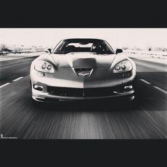Corvette ZR1 ... America's Beast