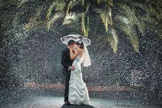 Wedding photos Auckland Rain Question & Answer