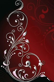 iPhoneZone: Floral Patterns Wallpapers for iPhone
