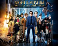 Night at the Museum: Battle of the Smithsonian (Ben Stiller, Owen Wilson, Robin Williams and Amy Adams ) Bon Film, Film D'animation, Film Serie, Films Hd, Hd Movies, Movies Online, Disney Movies, Watch Movies, 2017 Movies