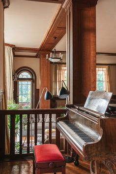 The Lost Music Hall - A Unique Home Stay