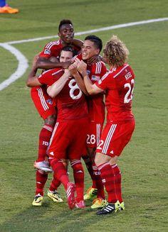 FC Dallas defeats the Colorado Rapids 3-2