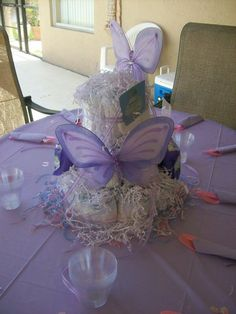 Cutiebabes.com Baby Shower Decoration Kits (02) #babyshower | Baby |  Pinterest | Baby Showers, Its A Girl And Babyshower