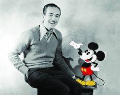 Happy Birthday, Walt.