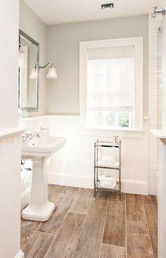 Bathroom   Colonial Farmhouse Millbrook, NY  Http://sloanarchitects.com/hudson_valley_architects. Bathroom FlooringTile  BathroomsSmall ...
