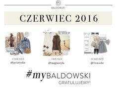 Pierwszy poniedziałek lipca to czas na wyniki drugiej edycji naszego cyklu 🎉#mybaldowski W tym miesiącu nasze serca skradły zdjęcia @magiastylu @pciatynka i @ewasobe ❤️❤️❤️ Gratulujemy i prosimy o kontakt w celu odebrania nagród 🎁 Czekamy też na Wasze kolejne prace 👠📸
