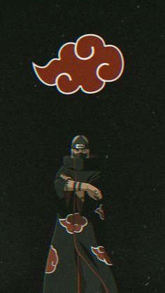 Anime Naruto, Naruto Shippuden Sasuke, Naruto Kakashi, Naruto Art, Boruto, Wallpaper Animes, Trippy Wallpaper, Animes Wallpapers, Akatsuki